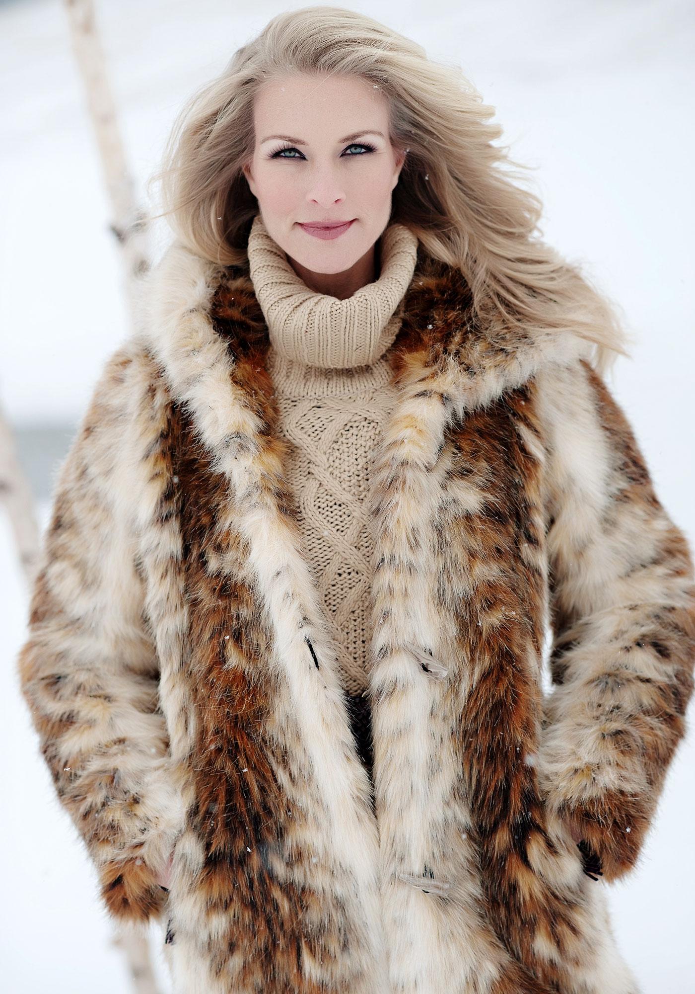 6 Beautiful Fur Coats Under $10,000 - Then Comes Love